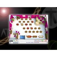 Atoo - Plan de salle graphique
